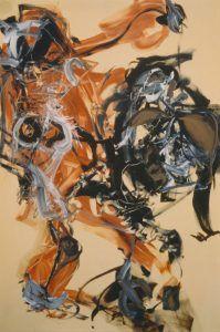 130.3x162.1 Oil on Canvas (1994)